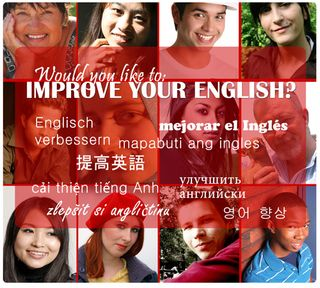 NWCC ESL for Employment poster