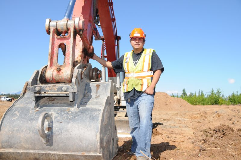 Heavy Equipment Operator Training | West Coast Training