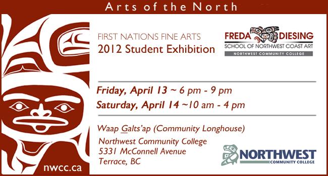 Freda Diesing Exhibit 2012