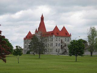 Collins-Bay-Institution