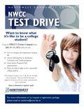 NWCC Test Drive